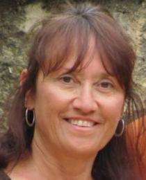 Jo Johnson, training coordinator